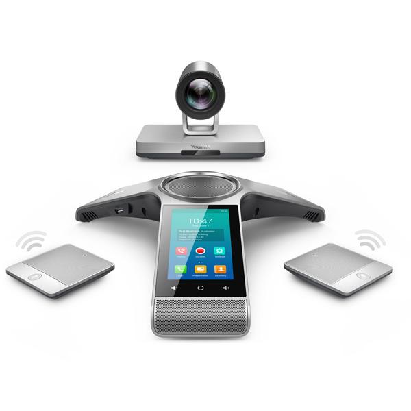 Thiết bị hội nghị Yealink VC800-Phone