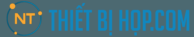 Thiết bị họp trực truyến | Giải pháp hội nghị truyền hình