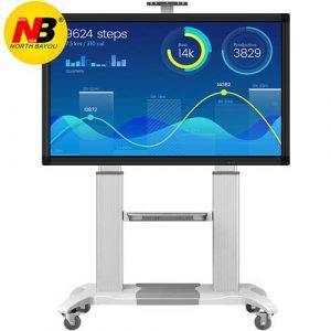 Giá treo tivi di động NB – CF100