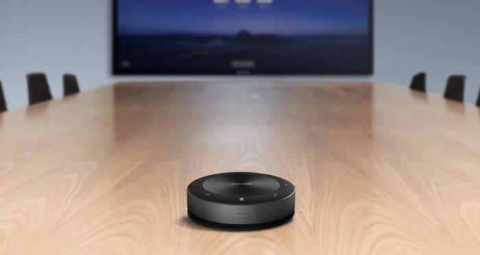 Loa ngoài Bluetooth cho hội nghị từ xa