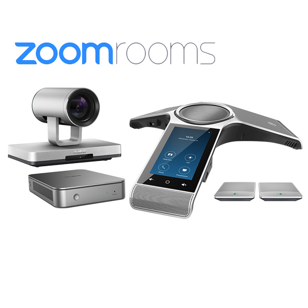 Yealink ZVC800 Zoom Rooms Kit