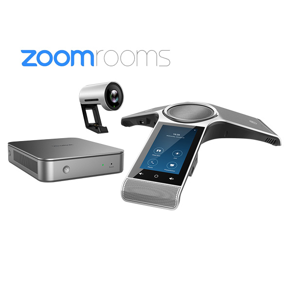Yealink ZVC300 Zoom Rooms Kit